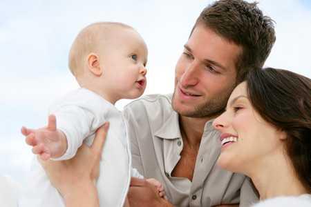 Как усыновить