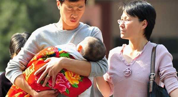 Процедура усыновления детей